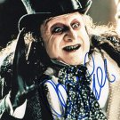 "Danny Devito signed 8 x 10"" Batman Returns Glossy Photo Print (Reprint 2233)"