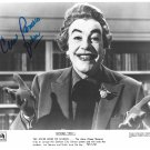 "Cesar Romero ""The Original Joker""  8 x 10"" Autographed Photo Batman 1966 -1968 (Reprint)"