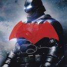 Ben Affleck Autographed Photo Batman Vs Superman (Reprint Ref: 2387) Great Gift Idea!