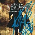 "Andrew Bryniarski Leatherface Texas Chainsaw Massacre (2003) 12 x 8"" Signed Photo (Reprint:2314)"