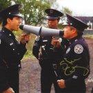 "Police Academy Steven Guttenberg 8 x 10"" Autographed Photo (Reprint 2412)"