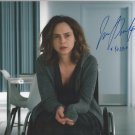 "Fiona Dourif The Curse of Chucky / The Purge  8 x 10"" Autographed Photo (Reprint 2295)"