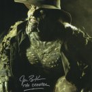 "Jonathan Breck Jeepers Creepers 8 x 10"" Autographed Photo (Reprint 2299)"