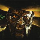 "Jonathan Breck Jeepers Creepers 8 x 10"" Autographed Photo (Reprint 2300)"