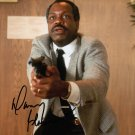 "Danny Glover Lethal Weapon, The Color Purple 8 x 10"" Autographed Photo - (Reprint:2302)"