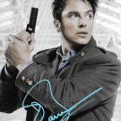 "John Barrowman 8 x 10"" Torchwood / Dr Who / Arrow /  (Reprint 2307)"