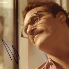"Joaquin Phoenix 8 x 10"" Autographed Photo Gladiator, Walk The Line, Signs (Reprint 2311)"