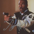 "Eddie Murphy signed 8 x 10"" Beverly Hill Cops Publicity Photo  (Reprint: 2090)"