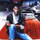 "Eddie Murphy signed 8 x 10"" Beverly Hill Cops Publicity Photo  (Reprint: 2331)"