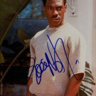 "Eddie Murphy signed 8 x 10"" Beverly Hill Cops Publicity Photo  (Reprint: 2332)"
