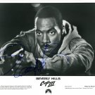 "Eddie Murphy signed 8 x 10"" Beverly Hills Cops Black & White Publicity Photo (Reprint: 2333)"