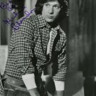 """Michael Brandon 8 x 10"""" Autographed Photo Dempsey and Makepeace  (Reprint MB001)"""