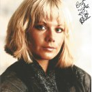 """Glynis Barber 8 x 10"""" Autographed Photo Dempsey and Makepeace  (Reprint GB002)"""