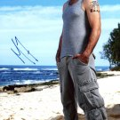 """Matthew Fox 12  X 8"""" Autographed Signed Photo World War Z / Lost / Party Of Five (Reprint:2374)"""