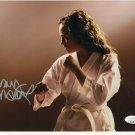 Mary Mouser (Samatha) Autographed / Signed Photo Cobra Kai (Reprint 3000) Free Shipping