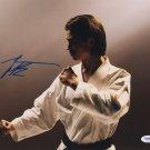 Tanner Buchanan Robby Keene Autographed / Signed Photo Cobra Kai (Reprint 3000) FREE Shipping