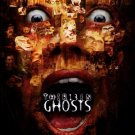 13 Ghosts (2001) A4 Movie Poster Print | Horrro Movie Poster | Wall Art