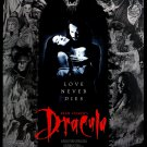 Bram Stokers Dracula  A4 Movie Poster  Print | Wall Art | Horror Movie Posters