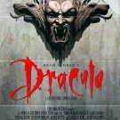 Bram Stokers Dracula  A4 Movie Poster  Print | Wall Art | Horror Movie Posters Version 2
