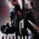 Near Dark (1987) A4 Movie Poster Print   Wall Art   Horror Movie Poster   Bill Paxton