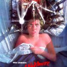 A Nightmare On Elm Street A4 Movie Poster Print | Wall Art | Horror Movie Posters Robert Englund