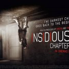 Insidious Chapter 3 A4 Movie Poster Print   Horror Movie Posters   Wall Art   FREE UK SHIPPING