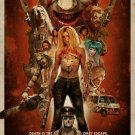 Rob Zombies 31 Movie Poster Print | Horror Movie Posters | Collectibles.