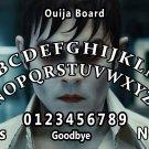 Dark Shadows A4 Laminated Ouija Board / Poster | Ghost Hunting | EVP | Seances