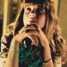 "Linda Blair 8 x 10"" The Exorcist Autographed Photo -(Reprint Ref:LB13)Great Gift Idea!"