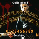 Halloween A4 Laminated Ouija Board / Poster   Ghost Hunting   EVP   Seances. Free UK shipping