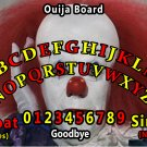 IT 1991 A4 Laminated Ouija Board / Poster print  | Ghost Hunting | EVP | Seances. Free UK shipping