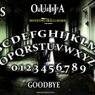 Haunted Hospital A4 Laminated Witch/ Ouija Board / Poster print   Ghost Hunting   EVP   Seances