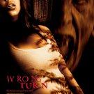 Wrong Turn (2003) 0ne Page A4 Glossy Movie Poster Print Wall Art (FREE UK Shipping)