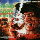 A Nightmare On Elm Street Part 2 One Page A4 Glossy Movie Poster (Free Shipping) Robert Englund
