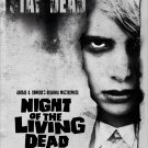 Night of The Living Dead Original (A4) Movie Poster (Free UK Shipping)