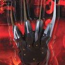 Freddy Krueger A Nightmare on Elm Street Glove | Halloween | Cosplay (Free UK Shipping)