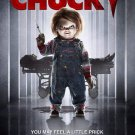 Cult of Chucky (A4) Movie Poster | Wall Art | Glossy Photo Prints
