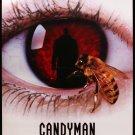 Candyman (A4) Movie Poster   Wall Art   Glossy Photo Prints