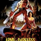 Army of Darkness (A4) Movie Poster | Wall Art | Glossy Photo Prints