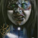 """Linda Blair 8 x 10"""" The Exorcist Autographed Photo -(Reprint Ref:547) Great Gift Idea!"""