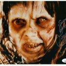 "Linda Blair 8 x 10"" The Exorcist Autographed Photo -(Reprint Ref:LB11) Great Gift Idea!"