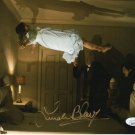 Linda Blair 8 x 10 Autographed Photo The Exorcist, Repossessed  (Reprint Ref:LB14) Great Gift Idea!