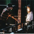"Kim Mayers: Freddy's Revenge 8 x 10"" Autographed Photo (Reprint 858) ideal for Birthdays & X-mas"