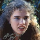"Heather Langenkamp (A Nightmare on Elm St)  8 x 10"" Autographed Photo - (Reprint :840)"