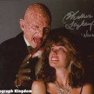 "Heather Langenkamp 8 x 10"" A Nightmare on Elm Autographed Photo (Reprint:839) Great Gift Idea!"