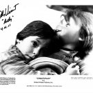 Alex Vincent (Child's Play / Chucky) Autographed / Signed Lobby Card (Reprint 580)
