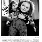 Alex Vincent (Child's Play / Chucky) Autographed / Signed Lobby Card (Reprint 578)