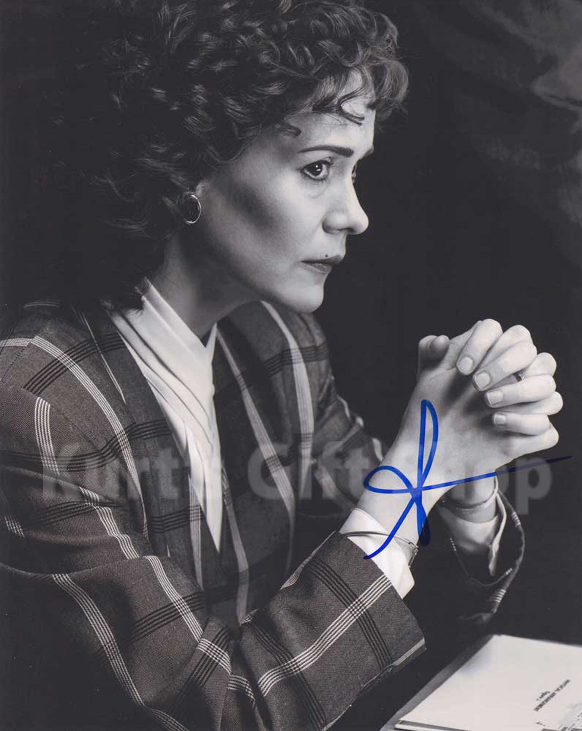 American Horror Story: Sarah Paulson Autographed / Signed Photo (Reprint 538)
