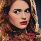 Holland Roden 8 x 10 Autographed Photo : Teen Wolf (Reprint: 364 Great Gift Idea!)