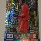 Premier League Record Breaker Match Attax Topps Silver Foll Goalkeeper Card Peter Cech 93/2